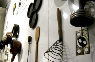 Музей хлеба, инвентарь