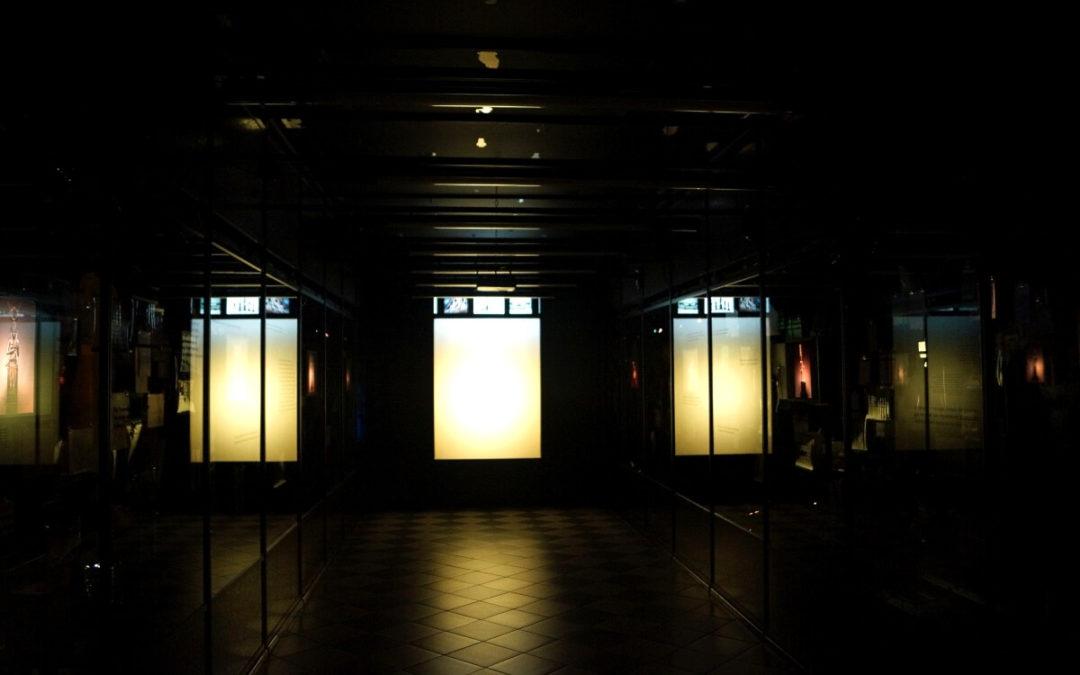 Музей сновидений Зигмунда Фрейда в Санкт-Петербурге — тотальная инсталляция