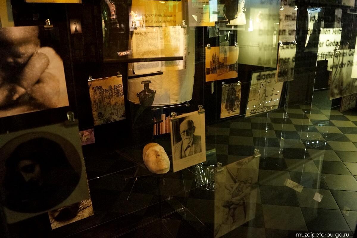 Музей сновидений Зигмунда Фрейда, фото 9